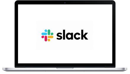 slack 日報確認機能